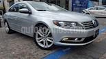 Foto venta Auto usado Volkswagen CC V6 (2013) color Plata Reflex precio $270,000