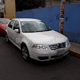 Foto venta Auto usado Volkswagen Clasico CL Ac ABS Tiptronic (2011) color Blanco Candy precio $110,000