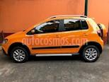 Foto venta Auto Seminuevo Volkswagen CrossFox 1.6L  (2013) color Naranja precio $140,000