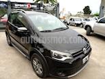 Foto venta Auto Usado Volkswagen CrossFox Trendline (2012) color Negro precio $249.000