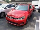 Foto venta Auto Seminuevo Volkswagen CrossGolf 1.4L (2016) color Rojo precio $295,000