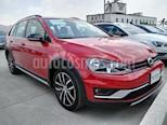 Foto venta Auto Seminuevo Volkswagen CrossGolf 1.4L (2017) color Naranja Metalico precio $303,000