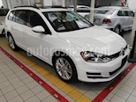 Foto venta Auto Seminuevo Volkswagen CrossGolf 1.4L (2016) color Blanco precio $285,000