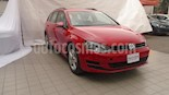 Foto venta Auto Seminuevo Volkswagen CrossGolf 1.4L (2016) color Rojo precio $258,000