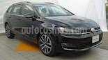 Foto venta Auto Seminuevo Volkswagen CrossGolf 1.4L (2016) color Negro precio $335,000