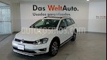 Foto venta Auto Seminuevo Volkswagen CrossGolf 1.4L (2017) color Blanco precio $295,000