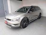Foto venta Auto Seminuevo Volkswagen CrossGolf 1.4L (2017) color Plata Tungsteno