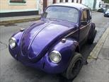 Foto venta carro usado Volkswagen Escarabajo 1600 (1969) color Violeta Metalizado precio BoF7.650.000