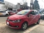 Foto venta Auto Usado Volkswagen Fox 1.6 Highline Imotion 101hp (2015) color Rojo precio $342.700