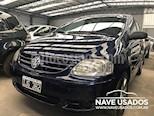 Foto venta Auto usado Volkswagen Fox 1.6 Trendline color Azul Oscuro precio $205.000