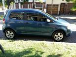 Foto venta Auto Usado Volkswagen Fox 3P Trendline (2007) color Azul Marino precio $140.000