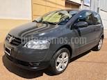 Foto venta Auto Usado Volkswagen Fox 3P Trendline (2008) color Gris Urano precio $178.000