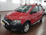 Foto venta Auto Usado Volkswagen Fox 5P Trendline SDI  (2007) color Rojo precio $175.000