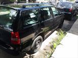 Foto venta Auto Usado Volkswagen Gol Country 1.4 Base (2011) color Negro precio $115.000