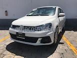 Foto venta Auto usado Volkswagen Gol Sedan Trendline Ac (2018) color Blanco Candy precio $169,900