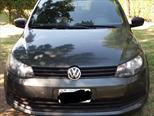 Foto venta Auto usado Volkswagen Gol Trend 5P Pack I (2014) color Gris Cuarzo precio $195.000