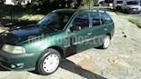 Foto venta Auto usado Volkswagen Gol 3P 1.6 CL (2003) color Verde Oscuro precio $108.000