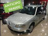 Foto venta Auto Usado Volkswagen Gol 3P 1.6 Comfortline (2006) color Gris Claro precio $84.000
