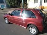 Foto venta Auto Usado Volkswagen Gol 3P 1.6 GLD (1997) color Rojo precio $75.000