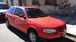 Foto venta Auto usado Volkswagen Gol 3P 1.6 Power Dh (2008) color Rojo precio $118.000
