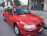 Foto venta Auto Usado Volkswagen Gol 3P 1.6 Power (2005) color Rojo precio $89.900