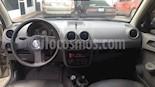 Foto venta carro Usado Volkswagen Gol 5 Ptas. Comfort (2007) color Plata precio u$s1.700
