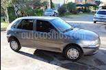 Foto venta Auto usado Volkswagen Gol 5P 1.6 Power (2004) color Gris precio $100.000