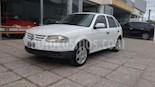 Foto venta Auto usado Volkswagen Gol 5P 1.9 SD Comfortline Full (2006) color Blanco precio $132.000