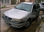 Foto venta Auto Usado Volkswagen Gol 5P 1.9 SD Lamy (2004) color Gris Oscuro