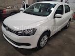 Foto venta Auto Seminuevo Volkswagen Gol CL (2014) color Blanco precio $95,000