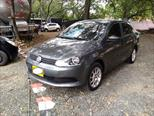 Foto venta Carro usado Volkswagen Gol Comfortline (2013) color Gris Quarzo precio $28.500.000