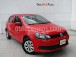 Foto venta Auto Seminuevo Volkswagen Gol I - Motion (2015) color Rojo Flash precio $129,000