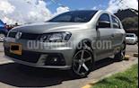 Foto venta Carro usado Volkswagen Gol Trendline (2017) color Gris precio $29.000.000