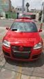 Foto venta Auto usado Volkswagen Golf GTI 2.0T DSG Piel (2007) color Rojo precio $185,000