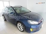 Foto venta Auto Seminuevo Volkswagen Golf Sportwagen 2.5L Tiptronic Piel (2013) color Azul Tormenta precio $150,000