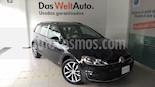 Foto venta Auto Seminuevo Volkswagen Golf Sportwagen 2.5L Tiptronic  (2016) color Negro precio $300,000