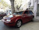 Foto venta Auto Usado Volkswagen Golf 5P 1.6 Format (2000) color Rojo precio $135.000