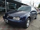 Foto venta Auto Usado Volkswagen Golf 5P 1.6 Format (2004) color Azul precio $145.000