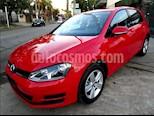 Foto venta Auto nuevo Volkswagen Golf 5P 1.6 Trendline color Rojo Tornado precio $510.000