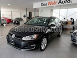 Foto venta Auto Seminuevo Volkswagen Golf Comfortline DSG (2016) color Negro precio $295,000