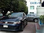 Foto venta Auto Seminuevo Volkswagen Golf GTi A2 Aut (2016) color Azul precio $359,900