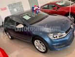 Foto venta Auto Seminuevo Volkswagen Golf Style (2017) color Azul Noche precio $272,000