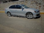Foto venta Auto Seminuevo Volkswagen Jetta GLI 2.0T DSG (2014) color Gris Espejo precio $235,000