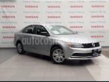 Foto venta Auto Usado Volkswagen Jetta 2.0 Tiptronic (2016) color Plata Reflex precio $185,000