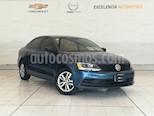 Foto venta Auto Seminuevo Volkswagen Jetta 2.0 Tiptronic (2016) color Azul precio $189,000