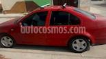 Foto venta Auto Seminuevo Volkswagen Jetta 2.0 (2001) color Rojo precio $43,000