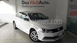 Foto venta Auto Seminuevo Volkswagen Jetta 2.0 (2017) color Blanco precio $245,000