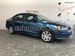 Foto venta Auto Seminuevo Volkswagen Jetta 2.0 (2018) color Azul precio $225,000