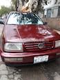 Foto venta Auto usado Volkswagen Jetta CL (1998) color Rojo Vivo precio $45,000