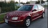 Foto venta Auto usado Volkswagen Jetta Comfortline 2.0 (2005) color Rojo precio $72,500